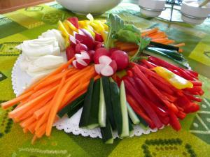 Ricetta bourguignonne di verdure - A tavola con guy ricette ...
